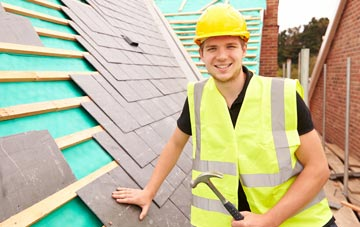 find trusted Byerhope roofers in Northumberland